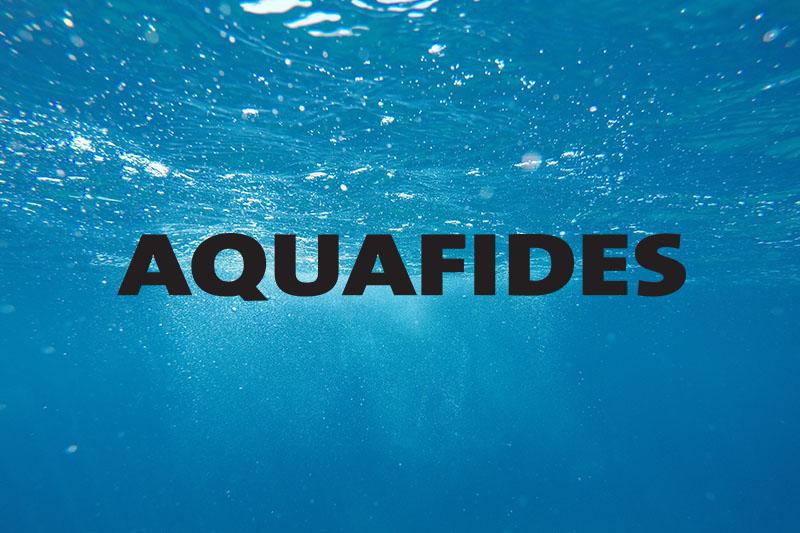 AQUAFIDES