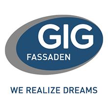GIG Fassaden Logo